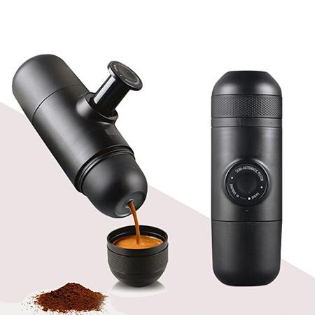 2017 Smart Portable Coffee/Espresso Maker