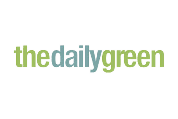 The Daily Green