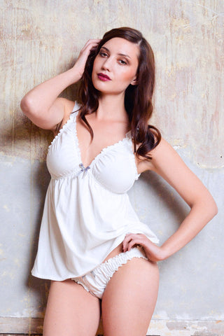 Sophia Camisole & Short Set