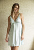 Mint Bamboo Jersey Nightie