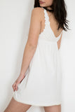 Chloe Organic Cotton & Bamboo Nightie