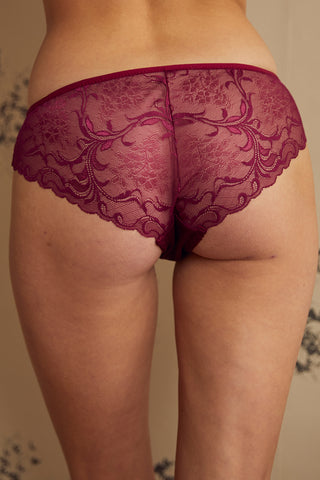 Knicker 2 Pack - Rosa