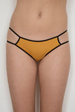 Sunrise Brief - Luva Huva - ethical lingerie
