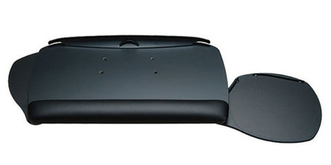 Workrite Advantage DUAL Mouse Keyboard Tray
