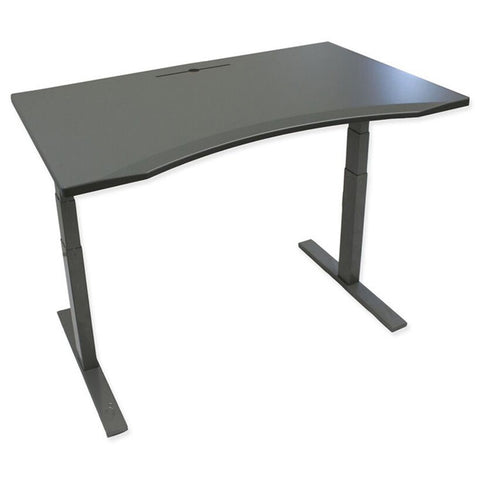 Intellaspace Intellavate 3-Stage Electric Sit Stand Height Adjustable Desk