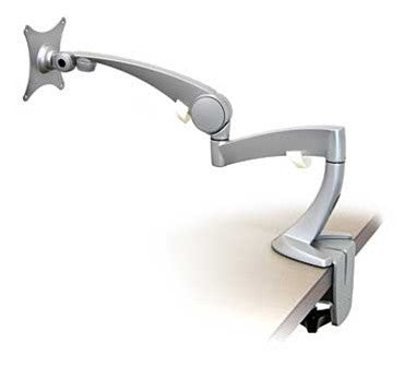 Ergotron Neo-Flex Flat Panel Monitor Arm
