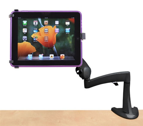 Attractive ... Ergotron Neo Flex Desk Mount Tablet Arm ...