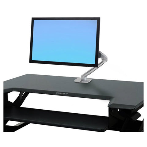 notebook lx for mount with pin sound lcd who arm ergotron desk djs fire tray
