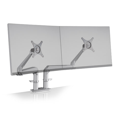 Innovative 5902 Dual EVO Mount LCD Monitor Arms