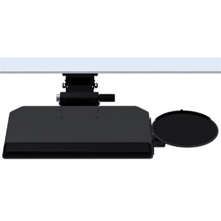 Humanscale 700 Diagonal Board Keyboard Tray System