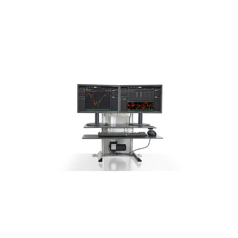 Ergotech One-Touch Free Stand