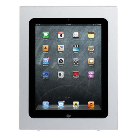 Innovative Secure POS iPad Enclosure 8424