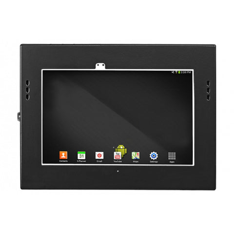 Innovative Heavy-Duty Galaxy Tab Tablet Enclosure 8466