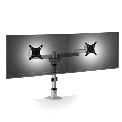 Innovative EURO Series Side-by-Side Dual Flat Panel Mount