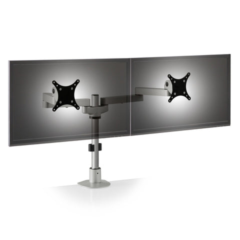 "Innovative Side-by-Side Mount for Oversize Monitors (20""+)"
