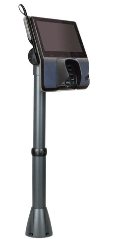 "Innovative Height Adjustable POS Monitor Mount 11""-39"""