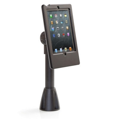 Innovative Secure Through-Counter iPad Mount