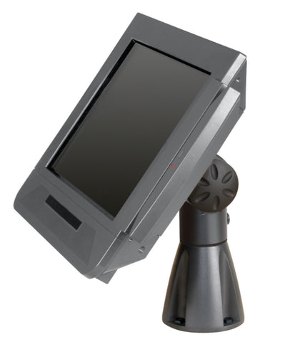 Innovative 9190 Compact POS Countertop Monitor Mount