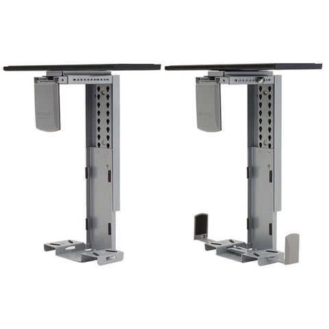 Workrite Track Mount 920 CPU Holder