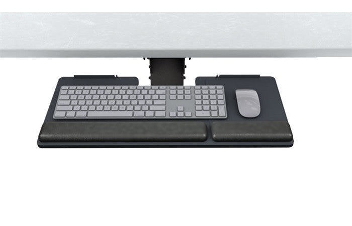 Esi Short Track Keyboard Tray System Ergo Experts