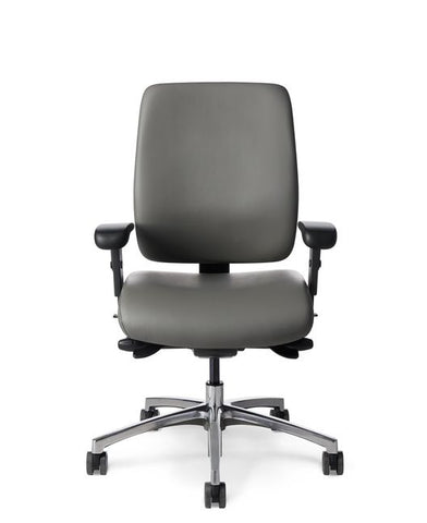 Office Master AF428 Affirm Executive High-Back Chair