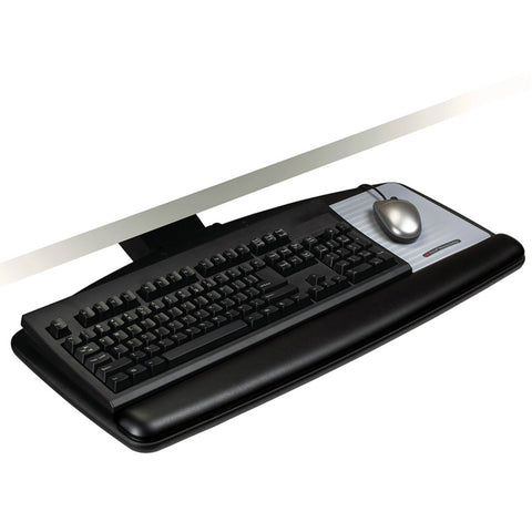 3M Adjustable Keyboard Tray