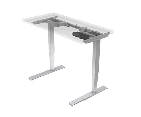 ESI All-Flex Sit-to-Stand Electric Desk