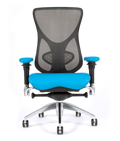 Bodybilt Aircelli High-Back Mesh Ergonomic Office Chair