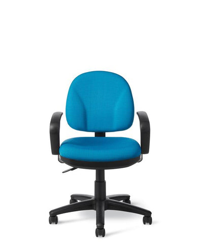 Office Master BC42 Budget Ergonomic Task Chair