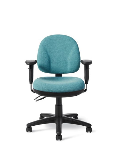 Office Master BC44 Budget Ergonomic Task Chair