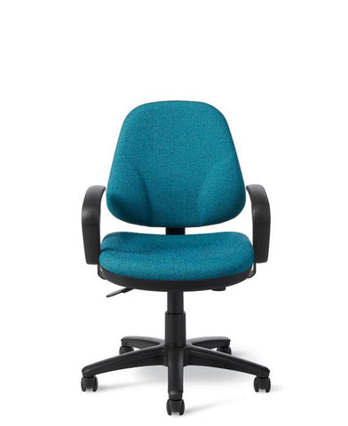 Office Master BC46 Budget Manager's Ergonomic Chair