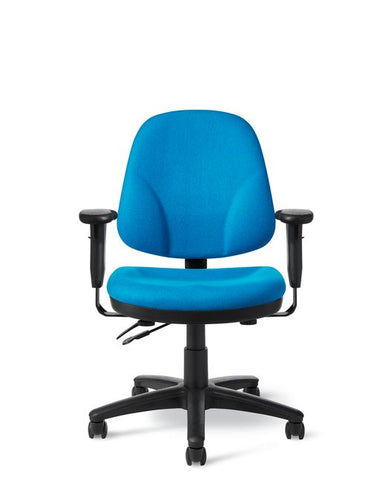 Office Master BC48 Budget Manager's Ergonomic Chair