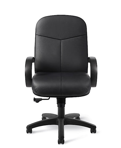 Office Master BC98 Budget High-Back Executive Ergonomic Chair