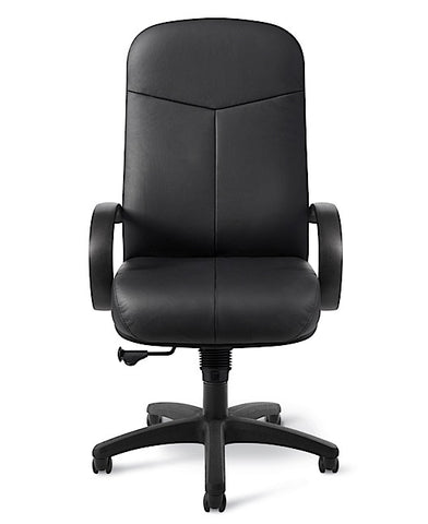 Office Master BC99 Budget High-Back Executive Ergonomic Chair
