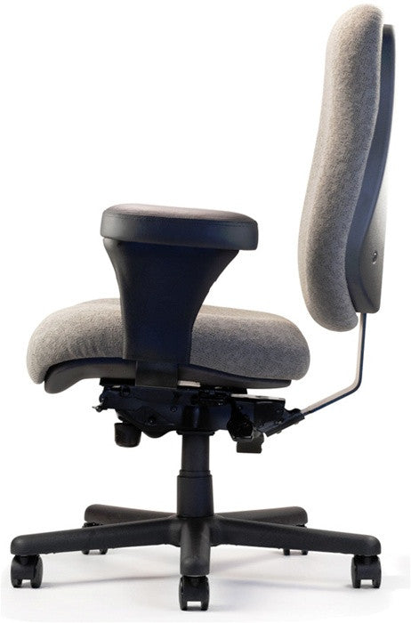 Neutral Posture Big Amp Tall Jr Chair High Back Large Seat