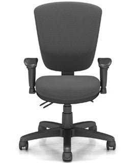 VIA Seating Brisbane Ergonomic Task Chair