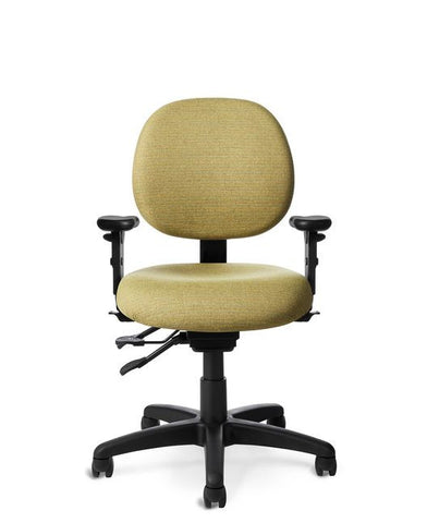 Office Master CL44EZ Classic Task Chair Small-Petite