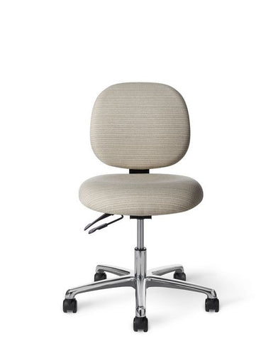 Office Master CL44MD Classic Exam Room Task Chair