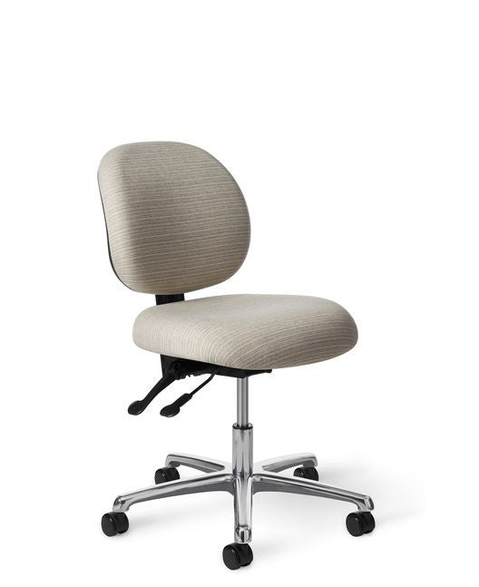 Office Master Cl44md Classic Exam Room Task Chair Ergo