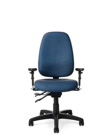 Office Master CL48EZ Classic Task Chair Medium