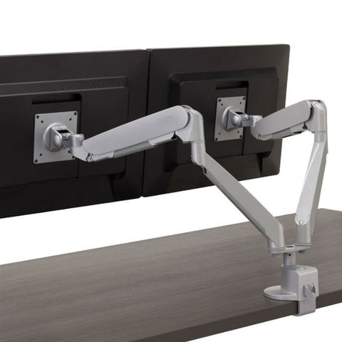 Workrite Conform Dual Articulating Monitor Arms