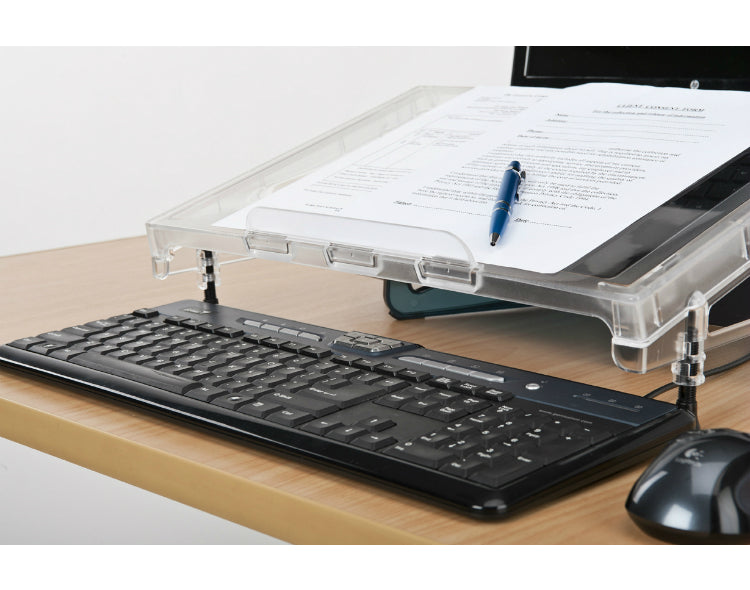 Microdesk Document Holder Ergo Experts