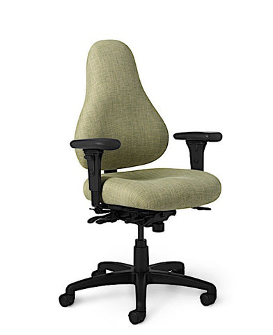 Office Master DB78 Discovery Extra Large Back Ergonomic Task Chair