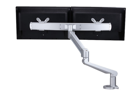 ESI Edge Combined Dual Heavy-Duty Monitor Arm