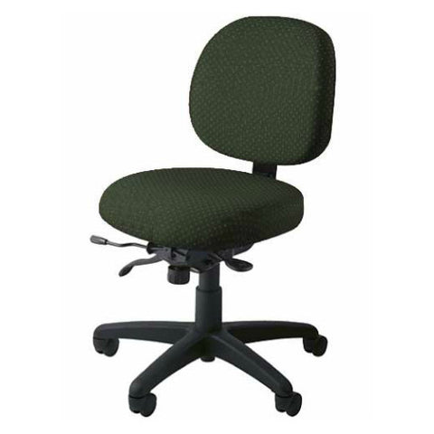 Office Master EF62-EV62 Electrostatic Discharge Low Back Task Chair