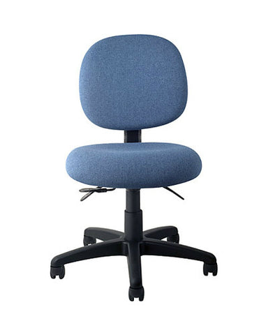Office Master EF44-EV44 Electrostatic Discharge Ergonomic Task Chair Small-Petite