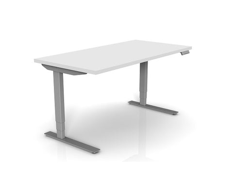 Symmetry Endeavour Electric Height Adjustable Desk