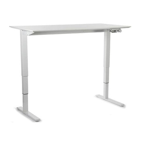 ... Humanscale Float Height Adjustable Table ...