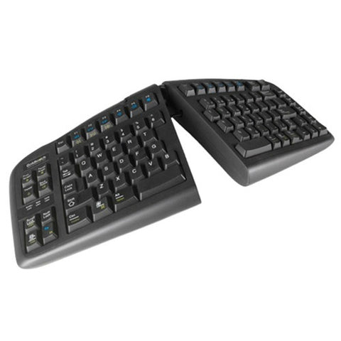 Goldtouch V2 Adjustable Comfort Keyboard For PC Only
