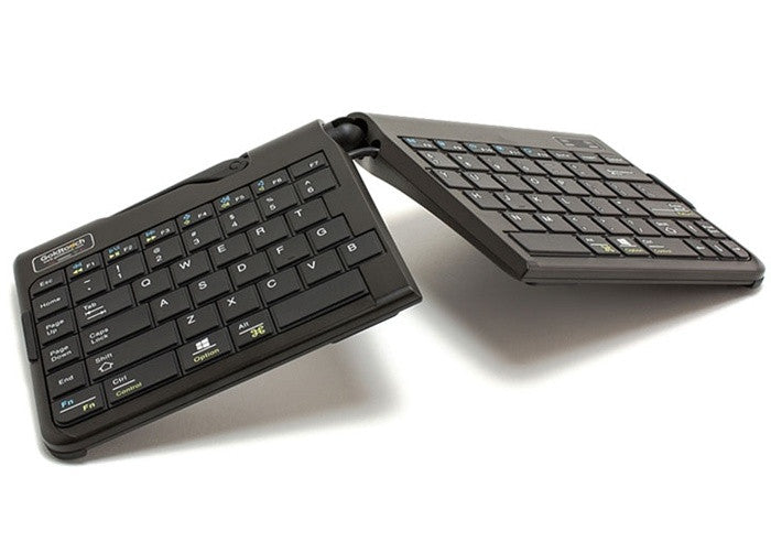 goldtouch go 2 wireless bluetooth ergonomic keyboard pc mac ergo experts. Black Bedroom Furniture Sets. Home Design Ideas